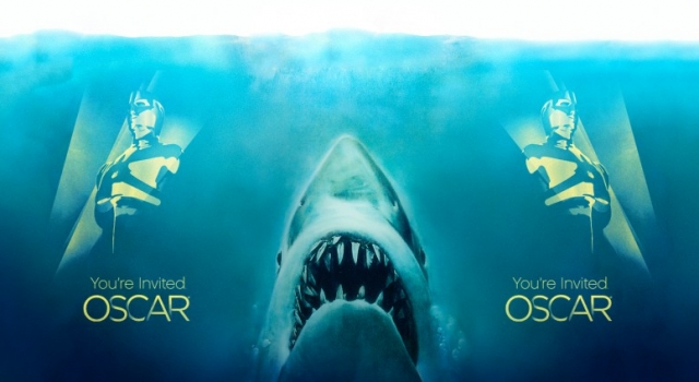 Visual effects Oscar was fed to sharks