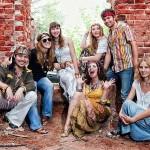 Hippie company