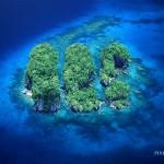 острова для wallpaper