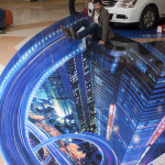 Street art 3D - итог