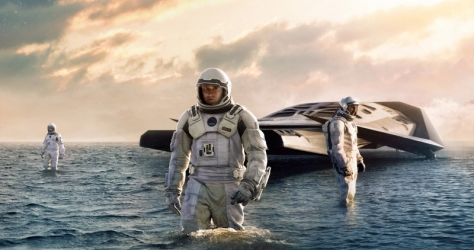 Интерстеллар (Interstellar)